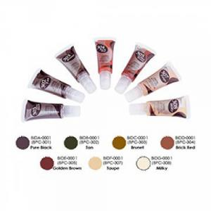 Permanent Makeup BID Creamy Pigment, Tattoo Ink