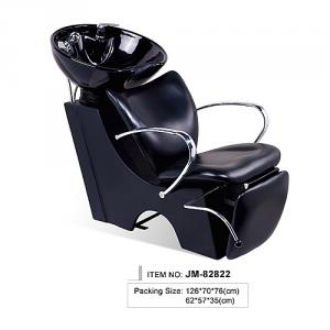 Professional Hair Salon Shampoo Chair, Salon Furnishings