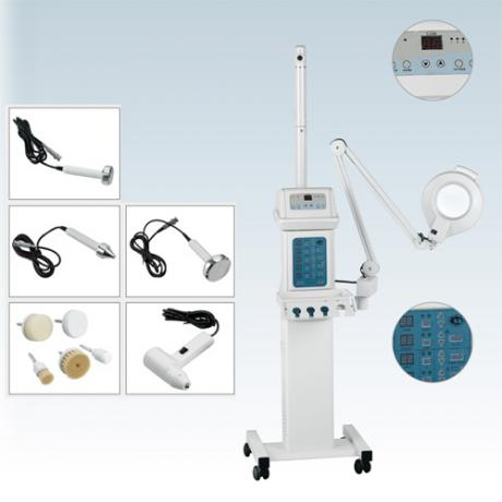 Professional Salon Multi-Functional Comprehensive Beauty Apparatus, Beauty Salon Multi-Function Equipment