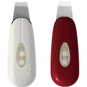 Ultrasound Skin Scrubber Beauty Equipment, Personal Skin Clean Beauty Equipment